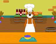 Bear cooking f�z�s j�t�kok