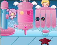 Choco maker játékok ingyen