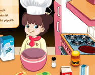 Happy cooking j�t�kok ingyen