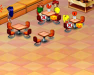 Pizza King 2 f�z�s j�t�kok