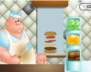 The great burger builder online j�t�k