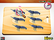 Tom yam kung cooking game j�t�k