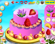 Your surprise cake 2 online j�t�k